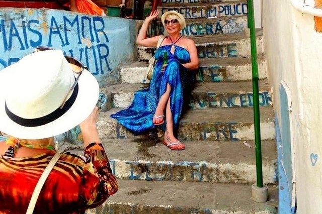 Favela Tour Rio de Janeiro 05