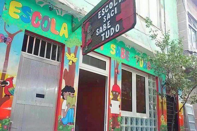 Favela Tour Rio de Janeiro 08