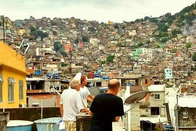 Favela Tour Rio de Janeiro 09