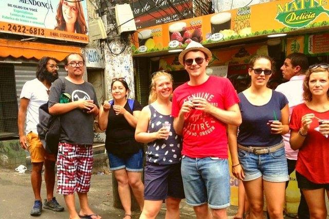 Favela Tour Rio de Janeiro 10