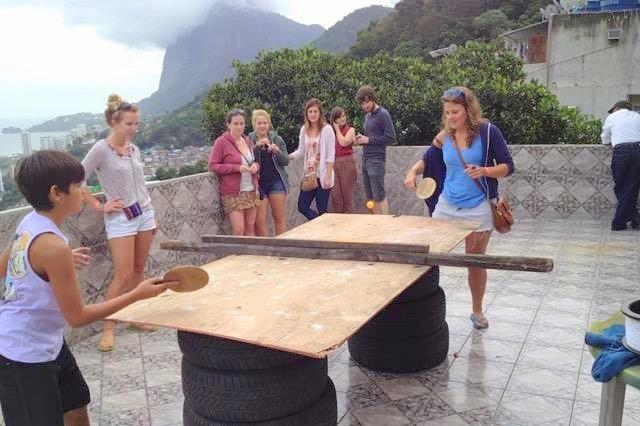 Favela Tour Rio de Janeiro 11