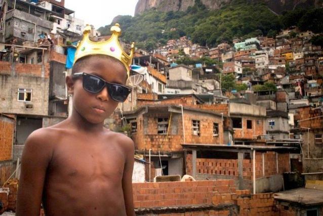 Favela Tour Rio de Janeiro 14