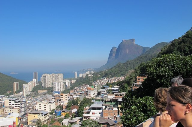 Favela Tour Rio de Janeiro 16