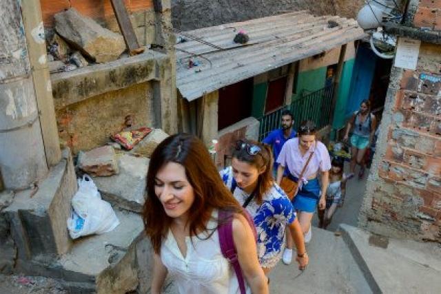 Favela Tour Rio de Janeiro 10b