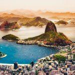 Río de Janeiro, la Ciudad Maravillosa de Brasil