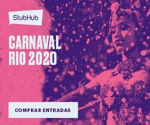 Carnaval de Rio 2020